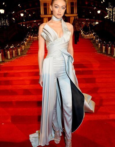 İngiliz Moda Ödülleri sahiplerini buldu