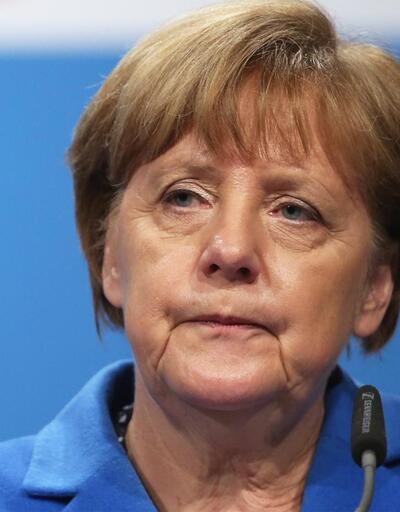 Merkel'e büyük şok! 68 yıl sonra büyük hezimet!