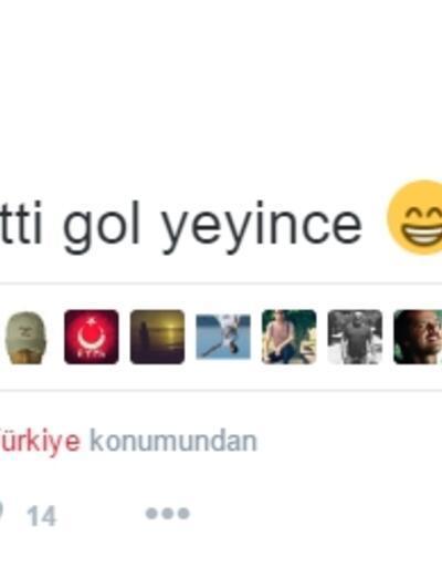 Sosyal medyada TRT tepkisi