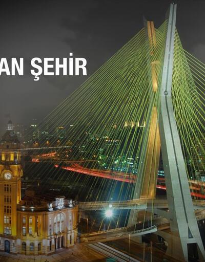 Uyumayan Şehir: Sao Paulo Belgeseli