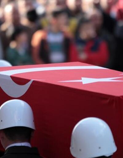 Terör saldırısında hayatını kaybeden şehit polisler için tören düzenlendi