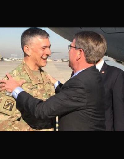 ABD Savunma Bakanı'ndan stratejik ziyaret