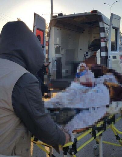 Sağlık Bakanı: Halep'ten gelen 54 yaralı tedavi altına alındı