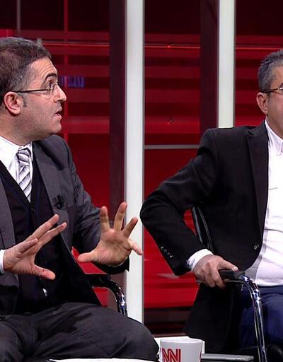 Ersan Şen: Türkiye, Suriye'ye savaş ilan edecek de biz mi bilmiyoruz