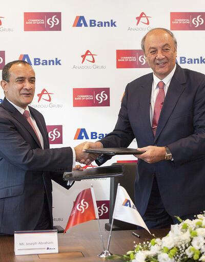 ABank'ın tamamı Katarlı bankanın oldu
