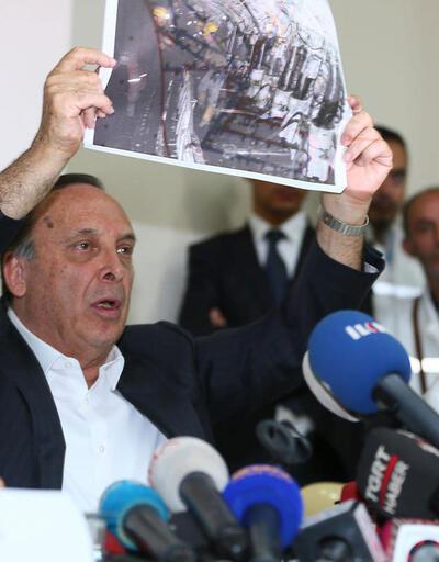 Soma davasında Alp Gürkan ilk kez hakim karşısına çıktı