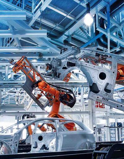 Avrupa otomobil pazarı 15 milyonu geçti