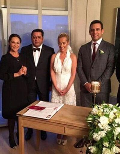 Helin Avşar 15 dakikada boşandı