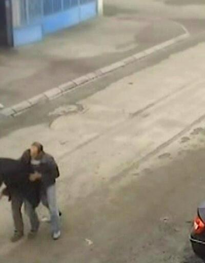 Samsun'da boşandığı eşiyle evlenen kişiye bıçaklı saldırı