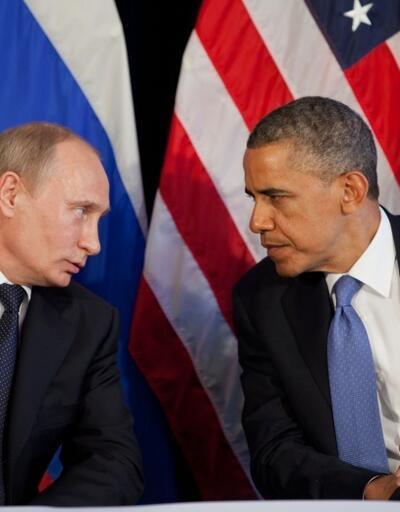 Putin'den ABD'ye gözdağı