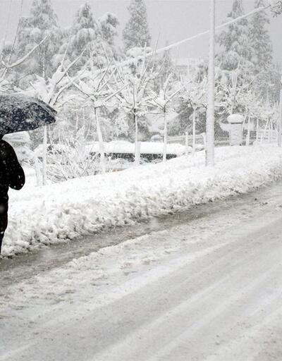 Son Dakika: Kocaeli'de okullar yarın tatil edildi