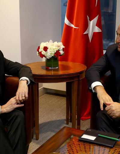 Mevlüt Çavuşoğlu: 'İncirlik Üssü'nün kapatılması gündemimizde yok'