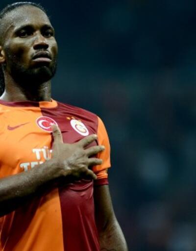 Son dakika Didier Drogba futbolu bırakacağını açıkladı