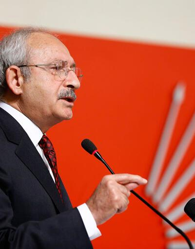 Kemal Kılıçdaroğlu'ndan çağrı