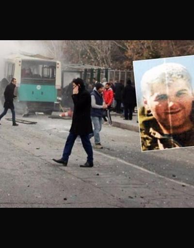 İşte Kayseri saldırısının talimatını veren terörist