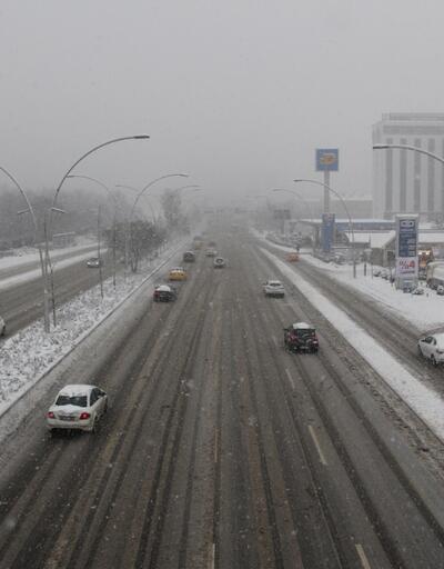 Ankara'da okullar tatil mi, yarın kar tatili olacak mı?