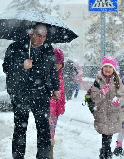 'Kar tatili' yalancılarına karşı uyarı