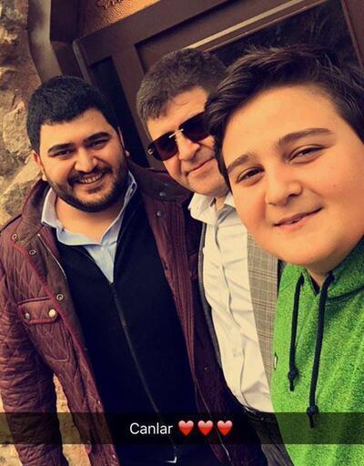 Boydak'ın oğlu ve kardeşi gözaltına alındı