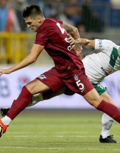Bursaspor Trabzonspor maçı hangi kanalda, saat kaçta, şifresiz mi yayınlanacak? (beIN Sports)