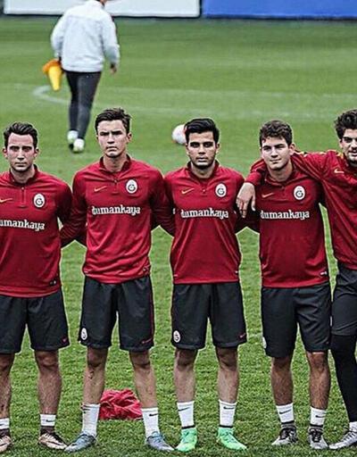 Galatasaray Soner Gönül'e imza attırdı