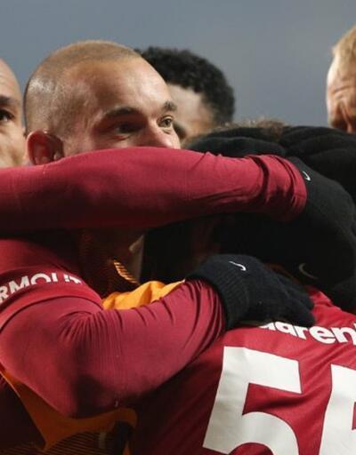 Konyaspor 0-1 Galatasaray özeti, golleri ve önemli anları