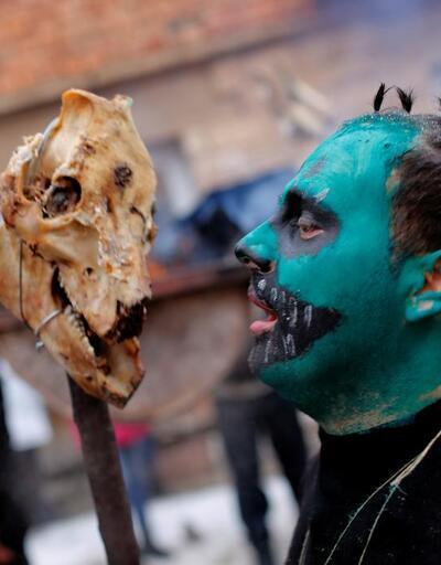 1400 yıllık karnaval geleneği