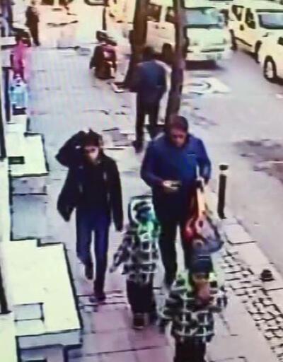 Zeytinburnu'nda çöken binanın altından dram çıktı