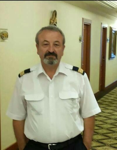 Düşen kargo uçağı pilotunun acı haberi babasına verilemedi