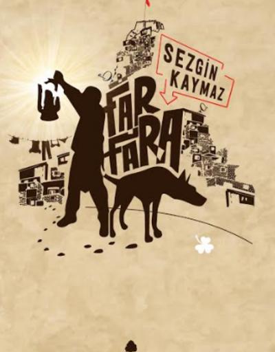 Sezgin Kaymaz'dan yeni roman: Farfara