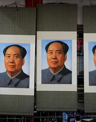 Mao'ya 'şeytan' diyen yetkili görevden alındı