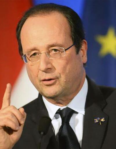 Fransa'dan Esad için yaptırım çağrısı