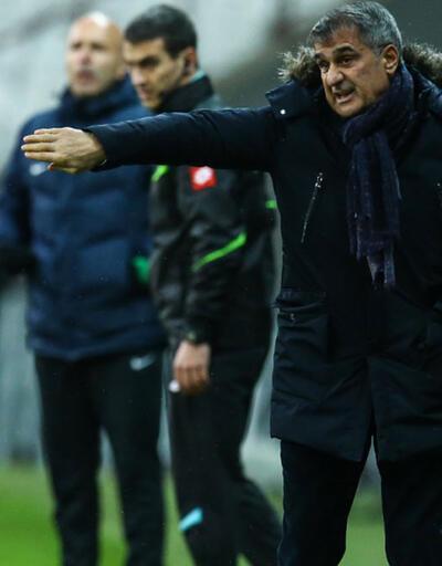 Şenol Güneş'ten Fenerbahçe yorumu