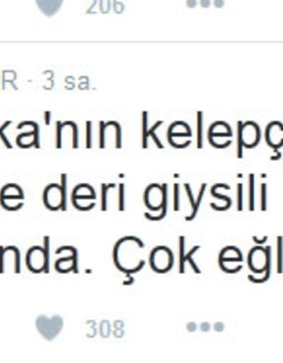 Gazeteci Fuat Uğur'dan Aylin Nazlıaka için tepki çeken paylaşım