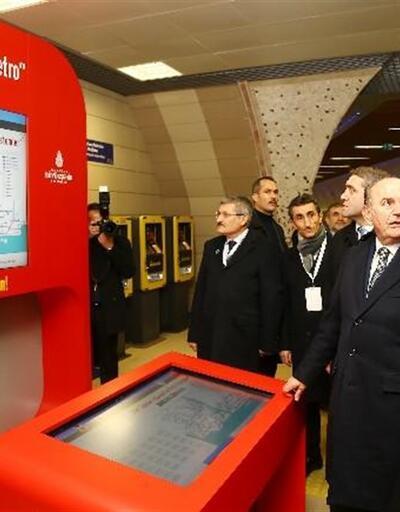 İstanbul'da yerin altında 140 kilometrelik güzergah