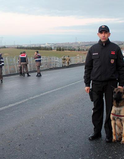 Darbeden yargılanan askerler El Bab operasyonunda