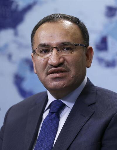 Bekir Bozdağ'dan 'anayasanın ilk 4 maddesi' açıklaması