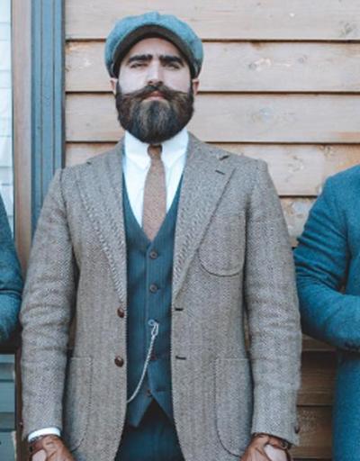Irak'ta 'hipster' modası