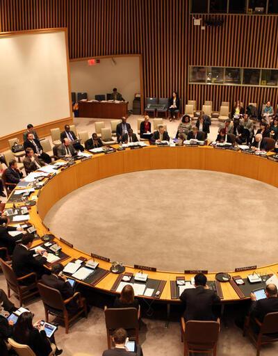BM Genel Sekreter Sözcüsü: İsrail'in barışa engel olan tek taraflı eylemleri endişe verici