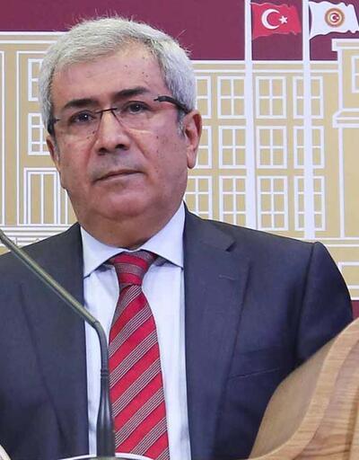 SON DAKİKA: HDP'li İmam Taşçıer hakkında 'zorla getirme' kararı