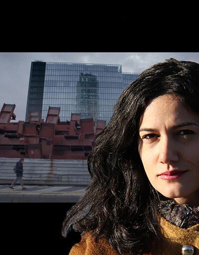 Ceylan Özçelik'in Kaygı filmi Berlinale'de