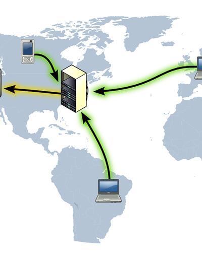 VPN kullanırken dikkat