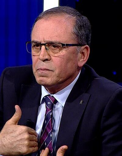 Ahmet Yavuz: Nihai nokta Türkiye