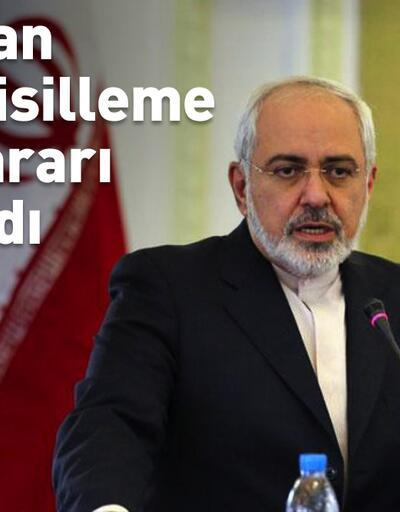 İran'dan misilleme kararı