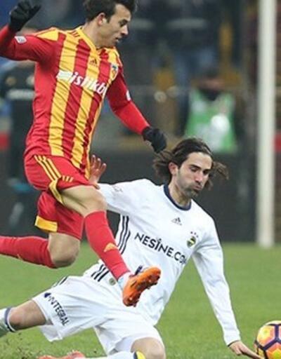 Maça damgasını vuran Güray Vural kimdir: Kayserispor Fenerbahçe maçı