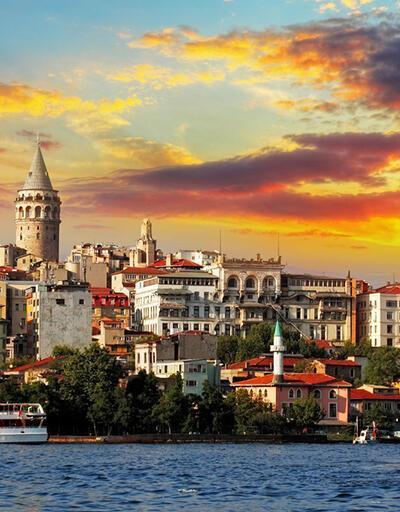 Meteoroloji açıkladı: İstanbul'da güneş açıyor