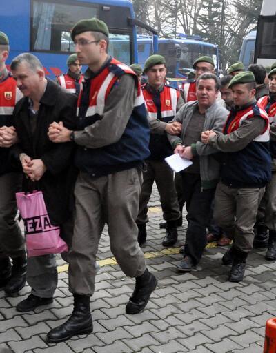 84 sanıklı FETÖ davasında 29 tahliye