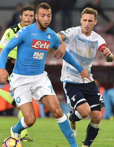 Omar El Kaddouri'yi Empoli kaptı