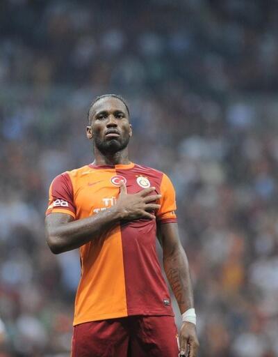 Didier Drogba'dan Galatasaray açıklaması