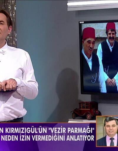 Anamur Belediye Başkanı'ndan Mahsun Kırmızıgül için sansür açıklaması