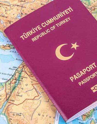 Emniyet'ten önemli pasaport harcı açıklaması